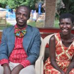 Amoakowaa and Simon continue their life's journey