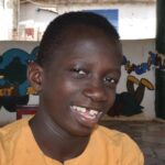 Kwame Ayim